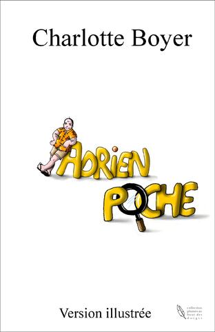 Couverture Adrien Poche