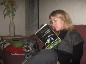 Astrid Desmarécaux - Auteur de livres de voyages